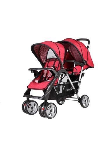 Bebek Arabası&Ekipmanları-Crystal Baby